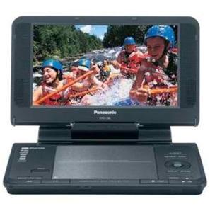 Panasonic DVD LS86