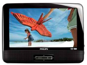 Philips PET7402