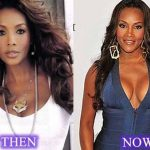 Vivica Fox's Plastic Surgery Procedures Keep Her Looking Good at Over 50